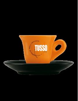 Φλιτζάνι Cappuccino TUSSO συλλεκτικό
