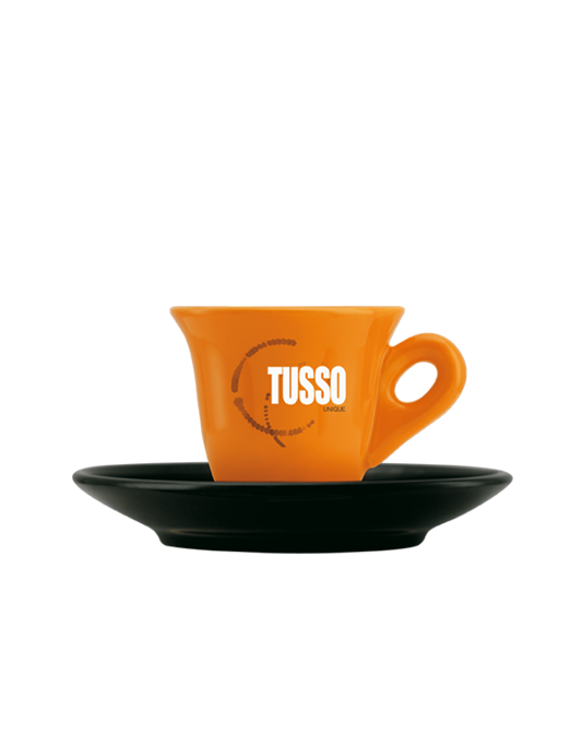 Espresso cup TUSSO collectible